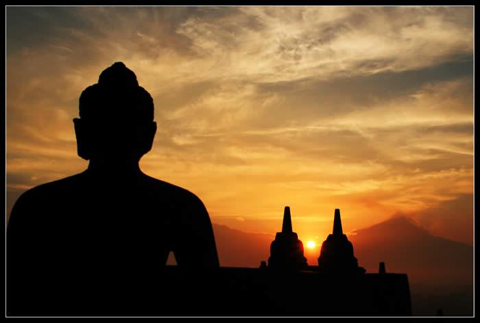 Orientalische Inspirationen - Das 8-Stufen-Königs-Ritual zur Verfeinerung der Sinne